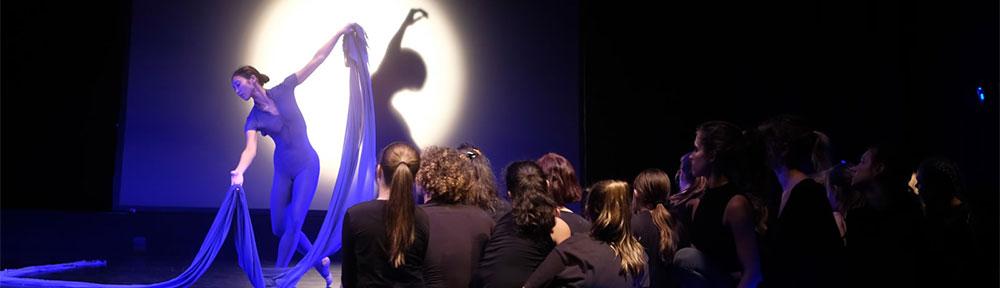 """Premiere """"Ohne Grenzen, Sønderjylland Suite"""", Fotos Heiner Seemann, Theater Sønderborg"""